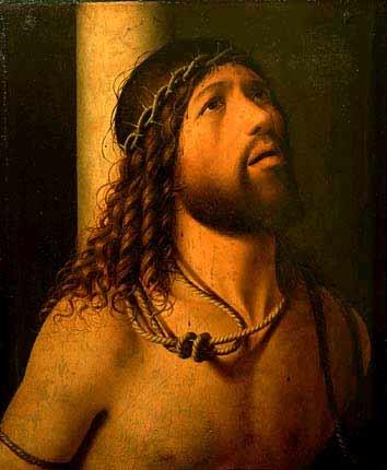 antonello - Il Cristo